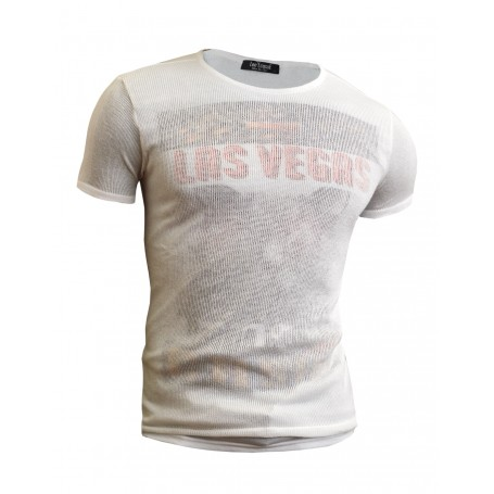 Double Layer T-Shirt  T Shirts & Polos