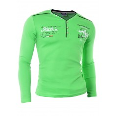 Elegant Long Sleeve Italia  Long Sleeve Tops