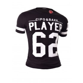 Player T-Shirt