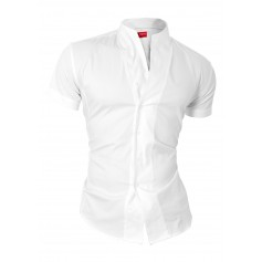 Shirt with Short Sleeve