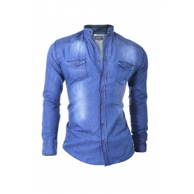 Denim Shirt  Casual and Formal Shirts