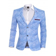 Light Blue Blazer  Blazers