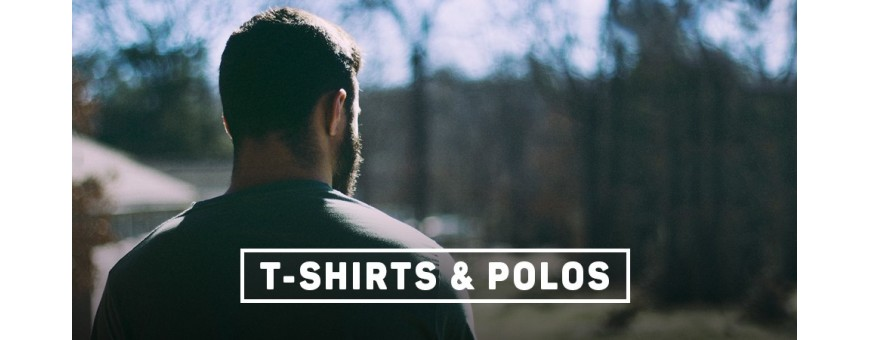 T Shirts & Polos