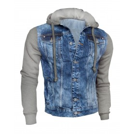 Denim Jacket   Jackets and Coats