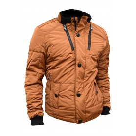 Cipo & Baxx Down Jacket   Jackets and Coats
