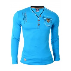 Royal Yacht Long Sleeve Top  Long Sleeve Tops