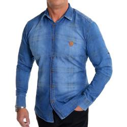 Cipo & Baxx Wolfs Head T-Shirt  T Shirts & Polos