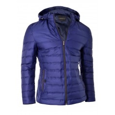 Smart Hooded Jacket