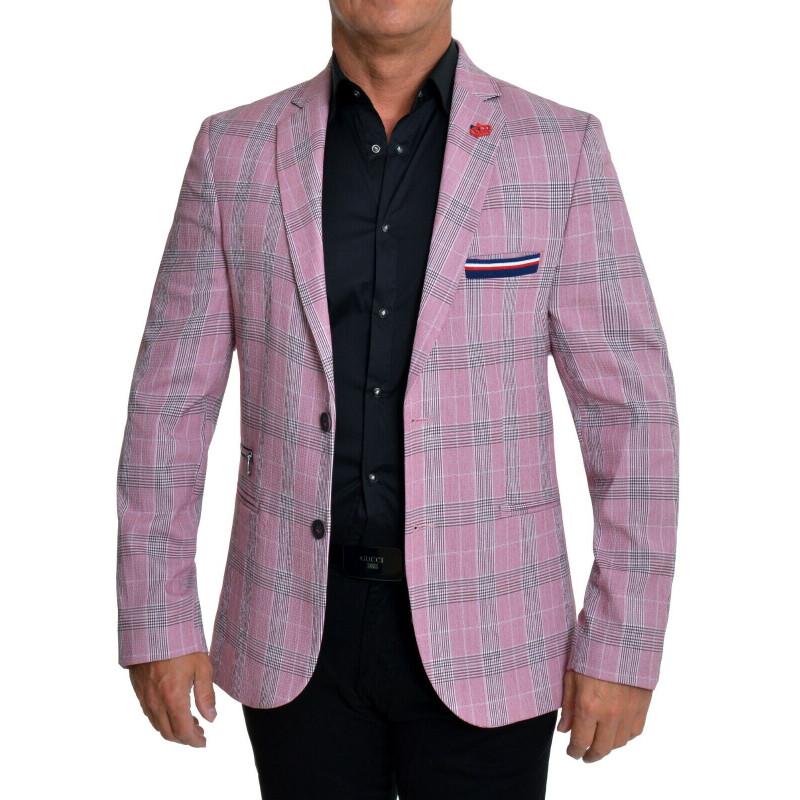 Mens Leopard Finishings T-Shirt  T Shirts & Polos