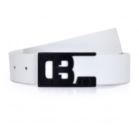 Cipo & Baxx Modern Belt  Accessories